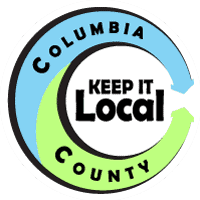 Keep it Local Columbia County, Oregon